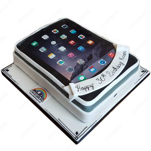 Ipad/Iphone Cake