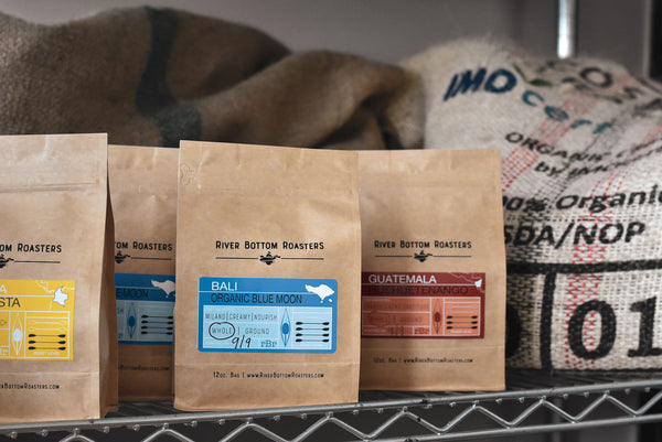 Roasters Sample Pack