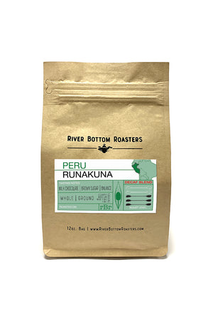Peru Decaf Fair Trade