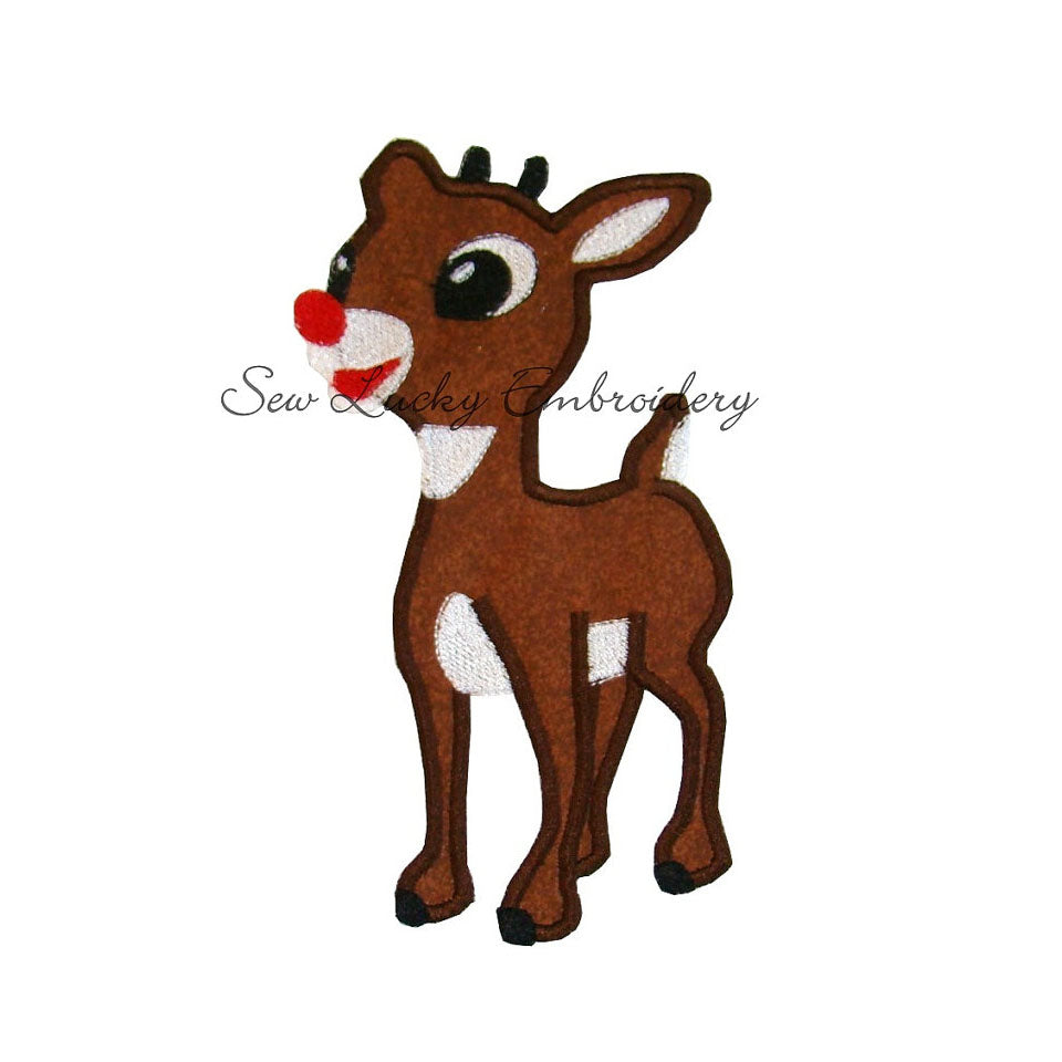 Rudolph Patch