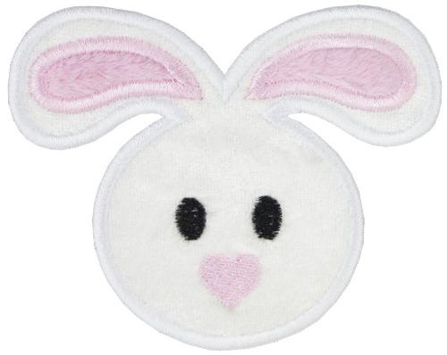 Bunny Love Patch