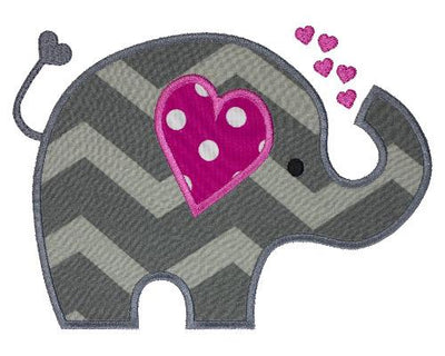 Elephant Patch