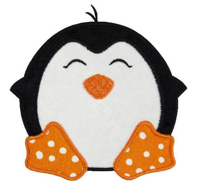 Penguin Patch