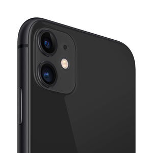 Apple iPhone 11 (64 GB) - en Negro - Salamanca Market