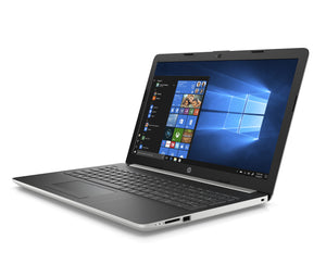 "HP 15-db1011ns - Ordenador portátil 15.6"" FullHD (AMD Ryzen 5-3500U, 8GB RAM, 1TB HDD + 256GB SSD, AMD Radeon Vega 8, Windows 10) color plata - teclado QWERTY Español - Salamanca Market"