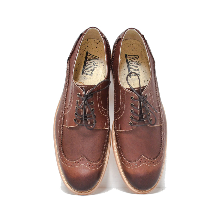 Derby Longwing Caoba Distressed