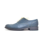 Oxford Plain Azul