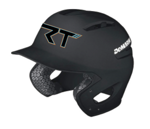 RT Elite Demarini Paradox Batting Helmet