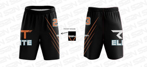 RT Elite Custom S2N Shorts