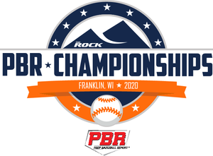 PBR at The Rock Championships 2020 - 14U - May 29-31, 2020