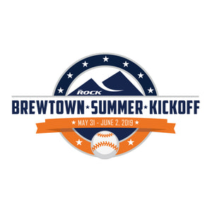 Brewtown Summer Kickoff at The Rock - 10U, 11U
