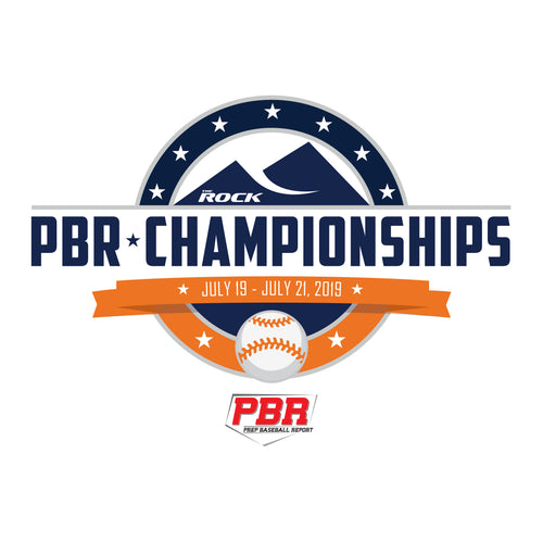 PBR at The Rock Championships - 16U