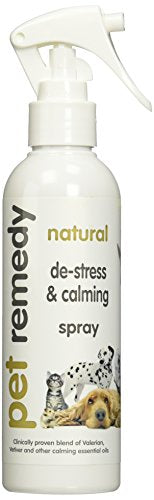 Pet Remedy Spray, De-stress & Calming