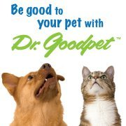 Dr. Goodpet Eye-C Natural Medicine for Dogs & Cats