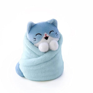 Purritos Cat Super Soft Baby Blanket
