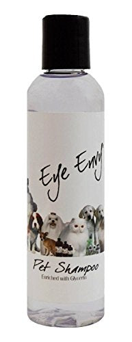 Eye Envy Pet Shampoo, Enriched with Glycerin