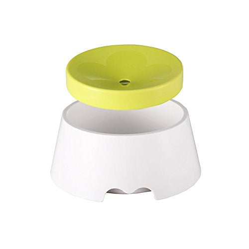 2 in 1 Innovative Pet Bowl by Petacc