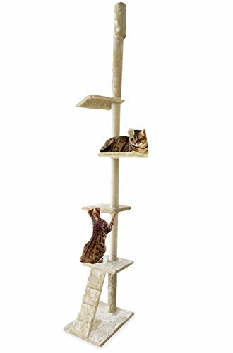 Cat Tree House Furniture for Cats