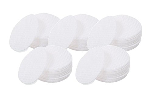 Eye Envy Gentle Action Applicator Pads 100 Ultra-thin Pads