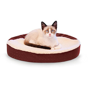 Memory Foam Cat Bed