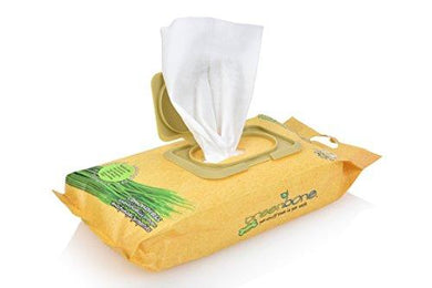 Snap Naps Wet Pet Napkin by Greenbone