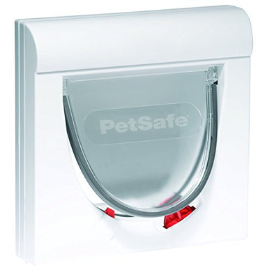 Cat Flap with Magnetic Collar Key