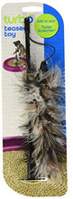 Fox Tail Teaser Cat Toy