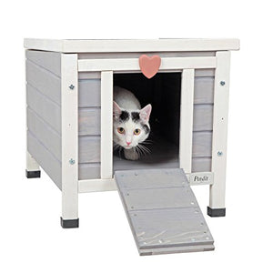 Cool Classic Design Cat Shelter