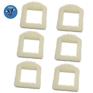 6-Pack Foam Pre-Filter for Drinkwell6-Pack Foam Pre-Filter for Drinkwell Stainless Steel