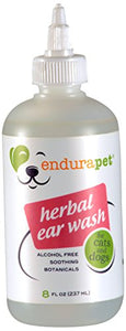 EnduraPet Herbal Ear Wash, 8 fl oz