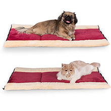 Self Heated Washable House Bed for Pets