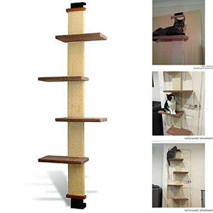 Multi Level Cat Climber
