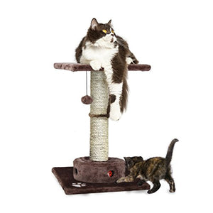 Cat Playground Scratching Post Furniture