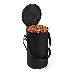 Pet Sport Food Bag Kibble Carrier Storage