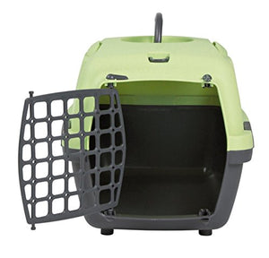 Hard Shell Pet Carrier with Optimal Air Circulation