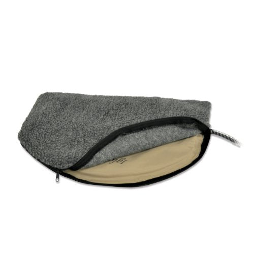 Igloo Style Heated Replacement Cover Pad for Cats