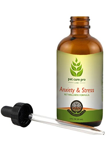 Pet Wellness Formula, Treats Stress & Anxiety, 2 oz