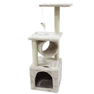 CUPETS Cat Activity Tree