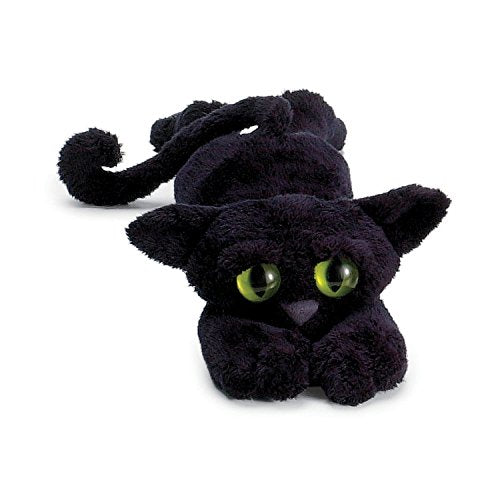 Toy Ziggy Black Cat Toy by Manhattan, 14