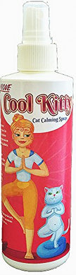 Cool Kitty Cat Calming Pheromone Spray 8OZ