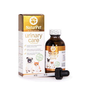 NaturPet Urinary Care for Cats and Dogs, Veterinarian Aprroved