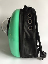 Bubble Window Backpack for Cats