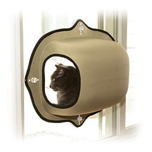 Window Pod for Cats