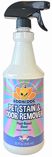 Carpet & Stain Remover, Eliminates Dog & Cat Smells