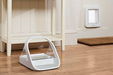 Microchip Pet Feeder by SureFeed