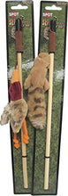 Forest Friend Teaser Wand Cat Toy