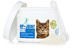 Ace Pet Health Hip+Joint Care for Cats, Scoop Included