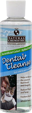 Natural Chemistry Dental Cleanse, Xylitol Free