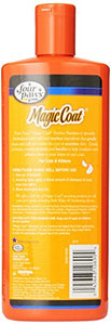 Gentle Tearless Cat Shampoo by Magic Coat with Keratin & Lanolin