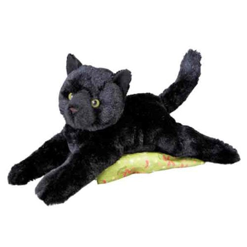 Douglas Cuddle Toys Plush Tug Cat, Utterly Soft, Floppy Style
